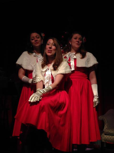 The Radio Rosies Sunset Playhouse12061419400057602_n
