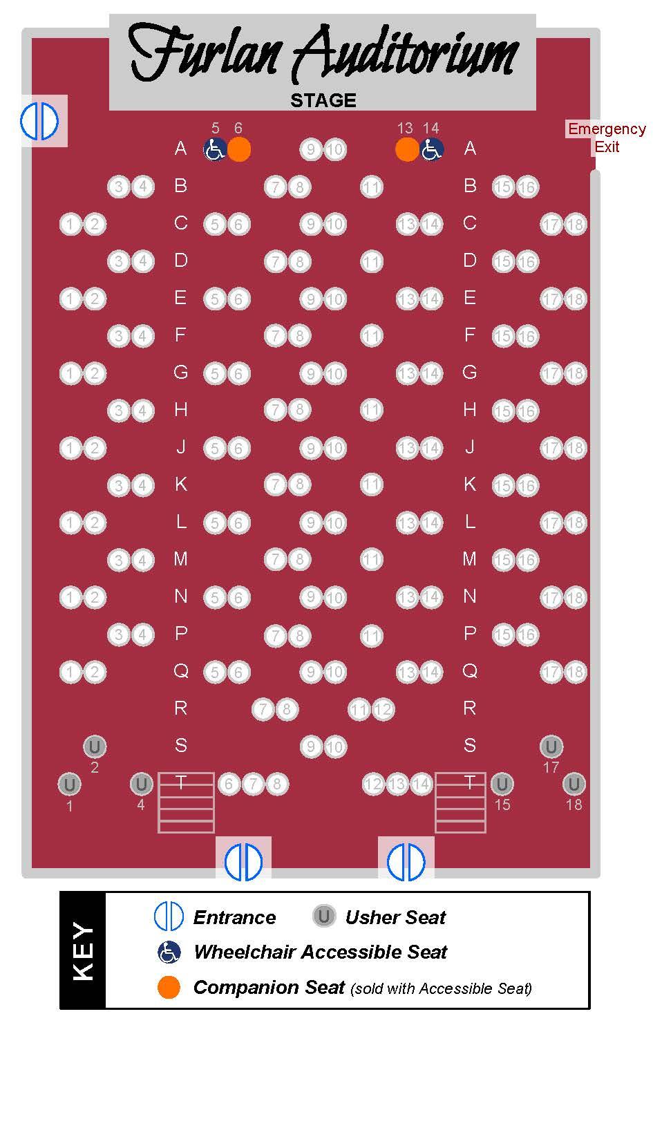 FURLAN-AUDITORIUM-CORONA-SEATING-MAP-VERSION-3
