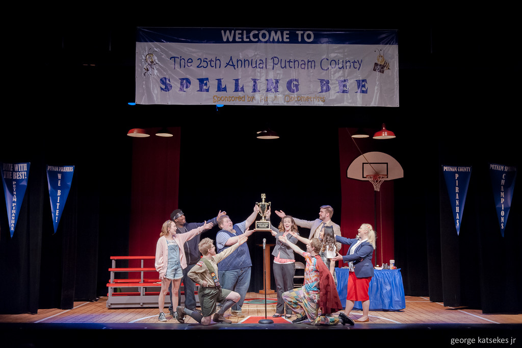 Spelling-Bee-Sunset-Playhouse
