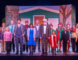 Miracle on 34th Street Sunset Playhouse