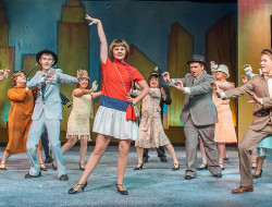Thoroughly-Modern-Millie-Sunset Playhouse