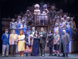THE ADDAMS FAMILY_Sunset Playhouse