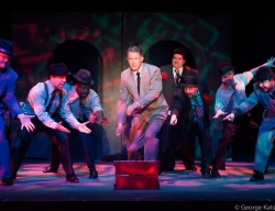 Guys and Dolls Sunset Playhouse