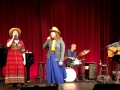 Queens of Country SideNotes Cabaret