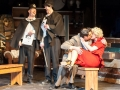 THE 39 STEPS-Sunset Playhouse