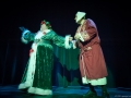 A Christmas Carol Sunset Playhouse