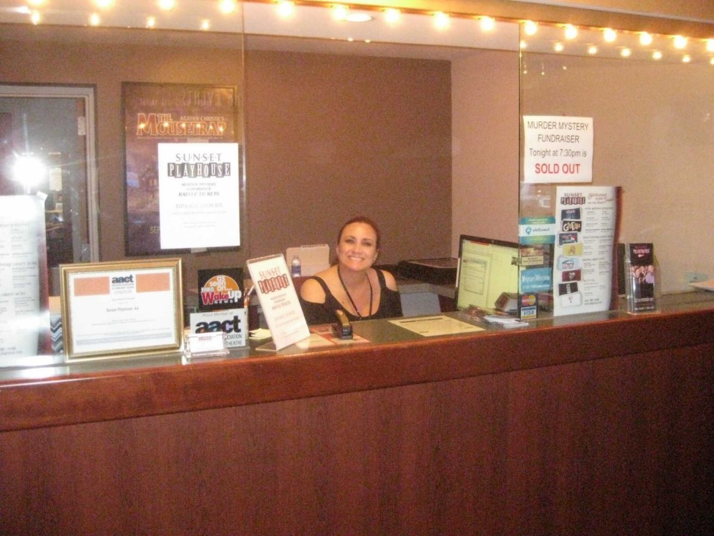 sunset playhouse box office
