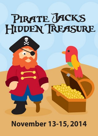 Pirate Jacks