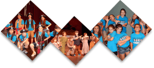 Children's Theater at Sunset Playhouse