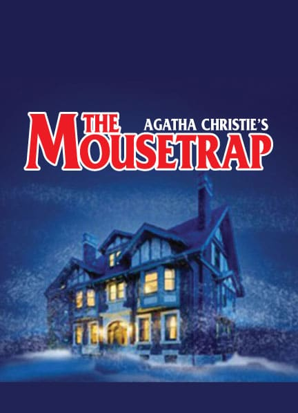 mousetrap play sunset playhouse
