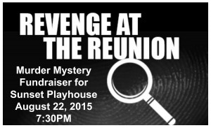 Revenge at the Reunion