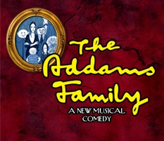 Addams-Family