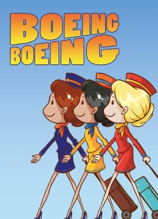 Boeing Boeing Live Theater Milwaukee Wisconsin Sunset