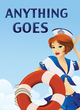 Anything Goes Sunset Playhouse