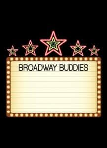 Broadway Buddies at Sunset Playhouse