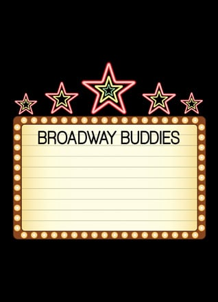 Broadway Buddies at Sunset Playhouse