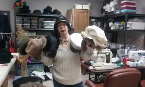 costumes-39 steps