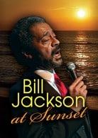 Bill Jackson At Sunset