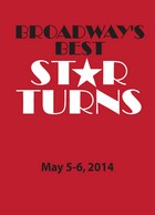 Broadway's Best Star Turns at Sunset Playhouse