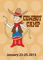 Cowboy Camp at Sunset Playhouse