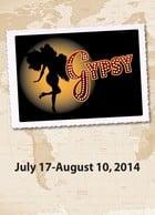 Gypsy at Sunset Playhouse