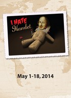 I Hate Hamlet at Sunset Playhouse