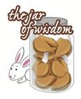 Jar Of Wisdom