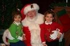 Santa's Playhouse A Morning With Santa