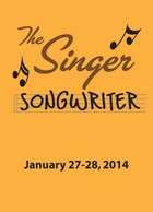 The Singer Songwriter at Sunset Playhouse