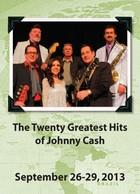 The Twenty Greatest Hits Of Johnny Cash