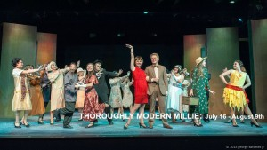 Thoroughly Modern Millie 2