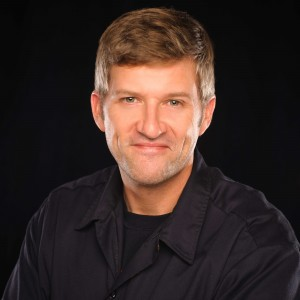 Nick Korneski - Sunset Playhouse Staff
