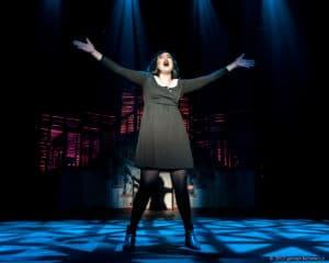 Katie Katschke - Sunset Playhouse Female Theater Actor