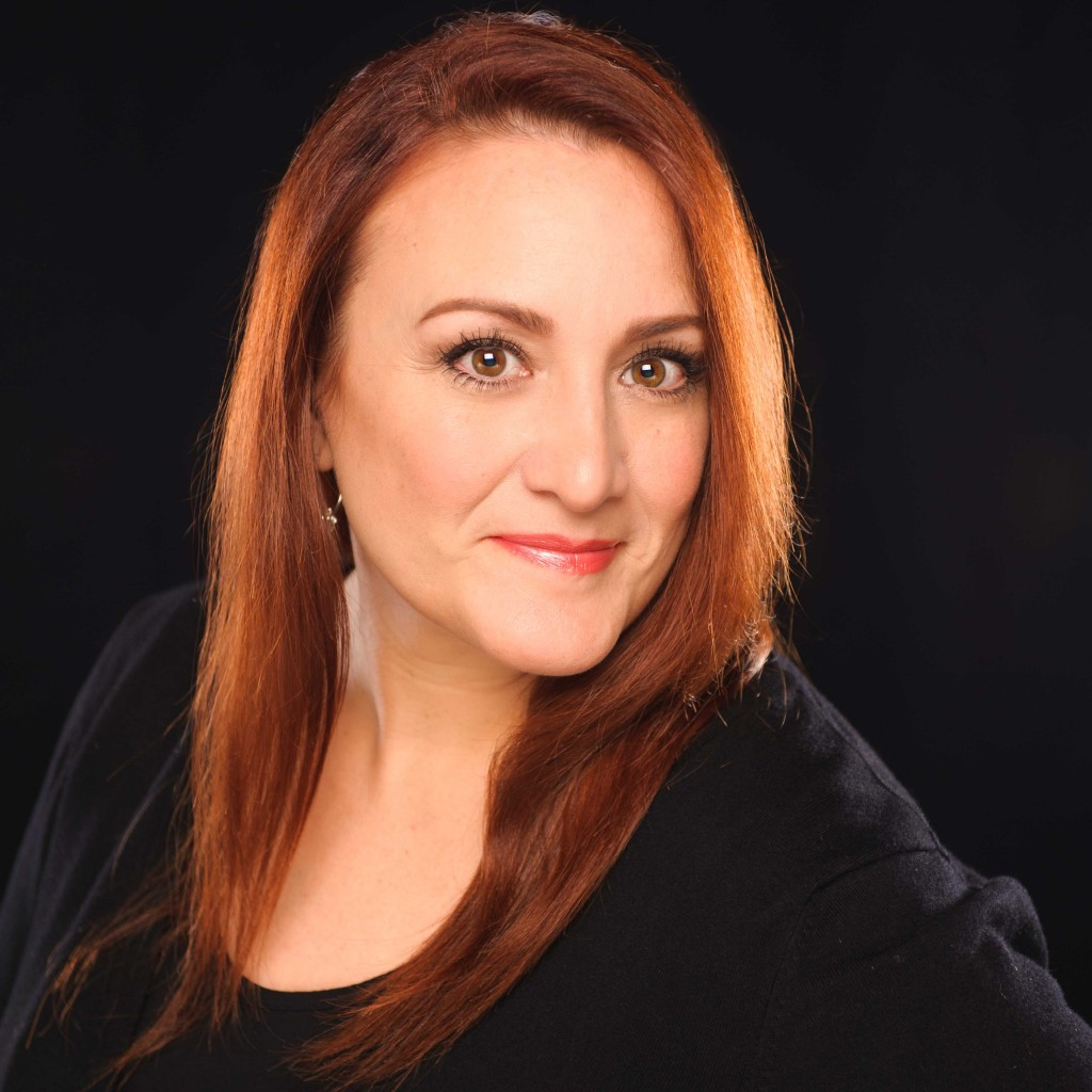 Stephanie Staufenbeil - Sunset Playhouse Staff