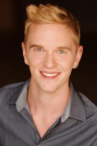Ryan Cappleman - Sunset Playhouse Musical Performer