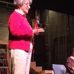 Nancy Y. Armstrong - Sunset Playhouse Life Member