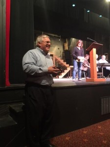 Rick Peplinski - Sunset Playhouse Life Member