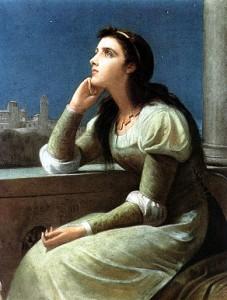 Juliet - 404 Page