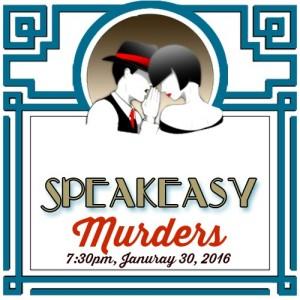 Speak East Murders Play