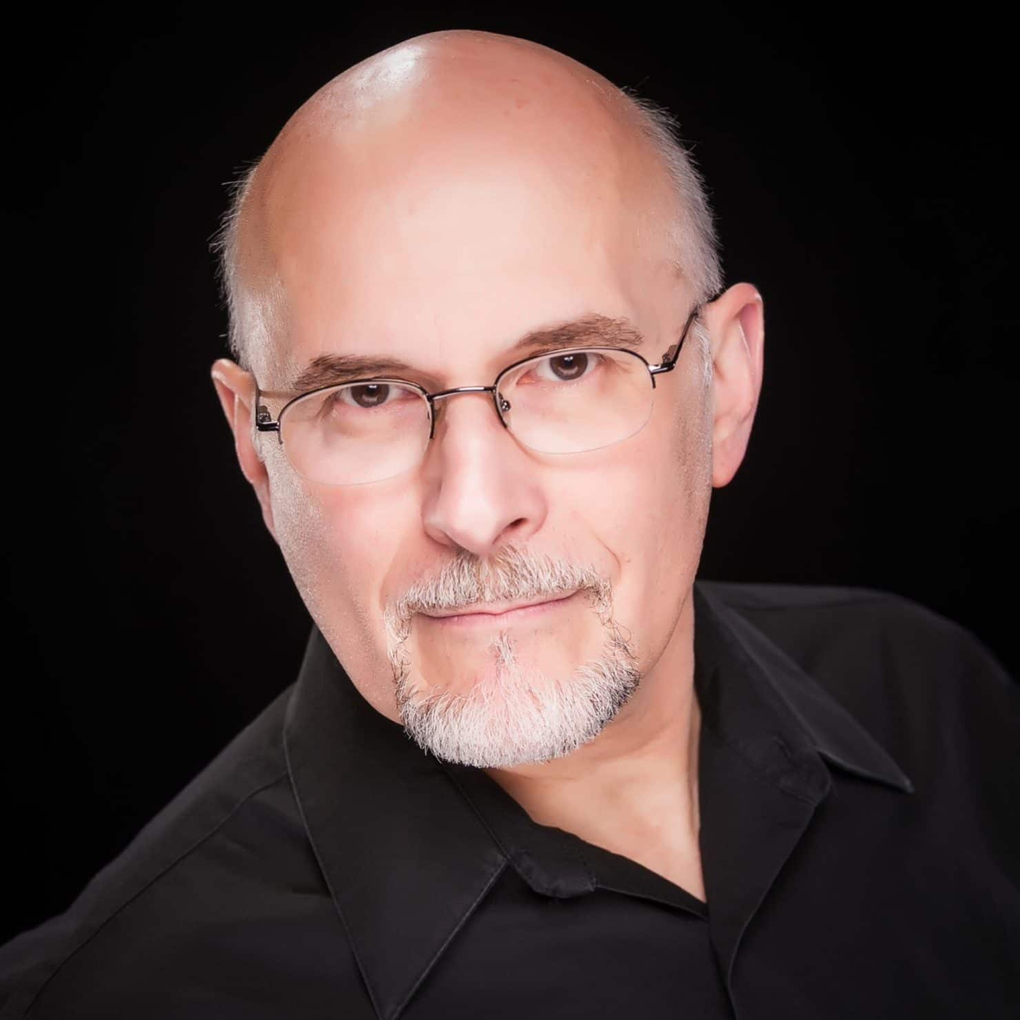 Michael Chobanoff - Sunset Playhouse Actor