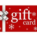 Sunset Playhouse Gift Card