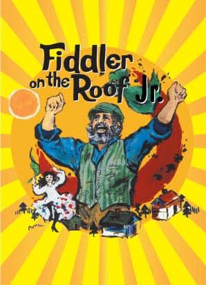 Fiddler Jr Large