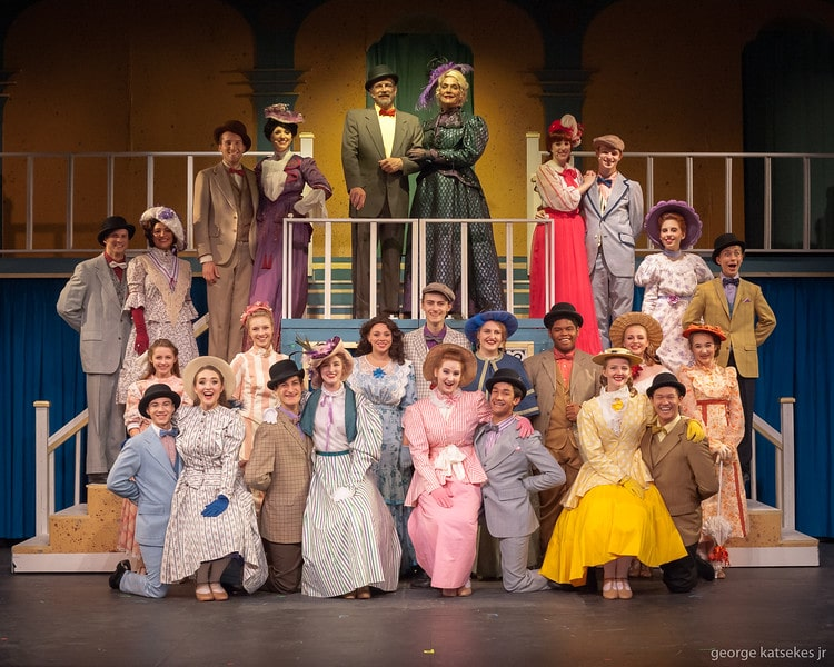 Audition :: Sunset Playhouse