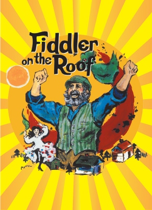Fiddler On The Roof Sunset Playhouse