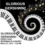 Gershwin-Sunset