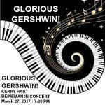 Gershwin-Sunset