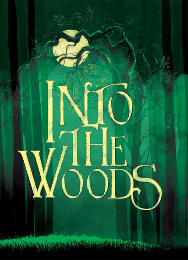 Into The Woods Sunset Playhouse