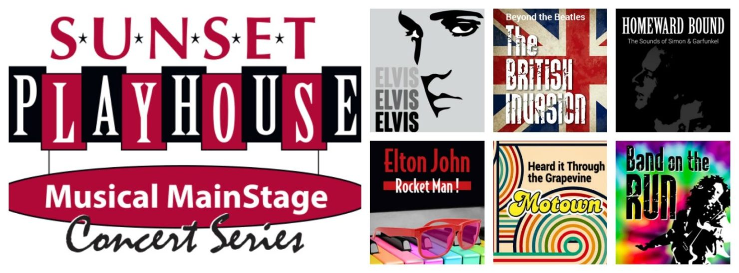 musical mainstage 2017-18 auditions: may 9, 2017 :: sunset playhouse
