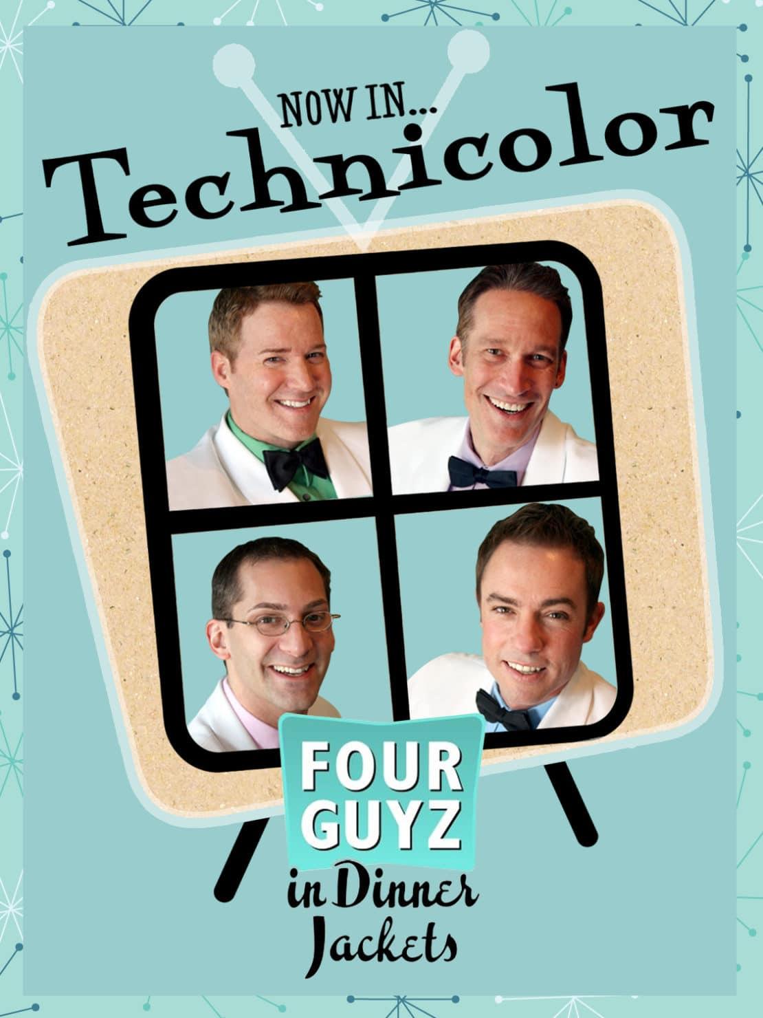 four-guyz
