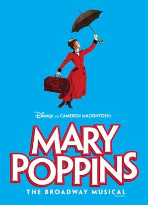 Mary Poppins Sunset Playhouse